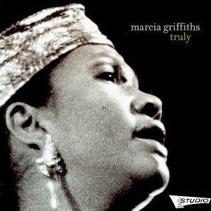 Marcia Griffiths-Truly