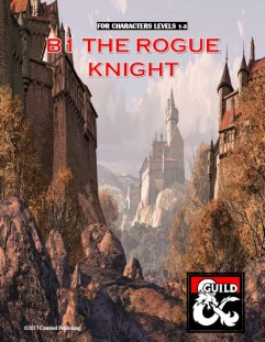 RogueKnightcover