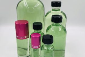 Imported Body Oils