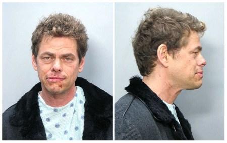 shamwow-vince-offer-arrest-photo