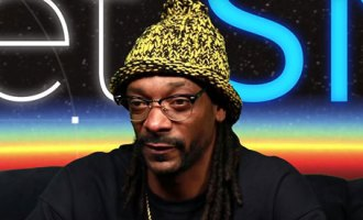Planet-Snoop