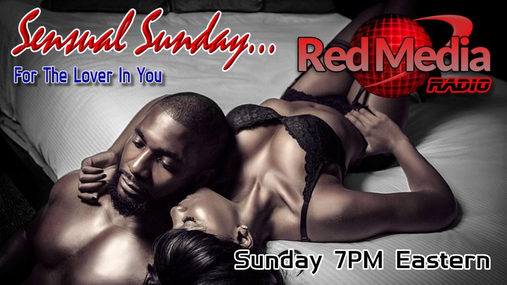 sensual Sunday