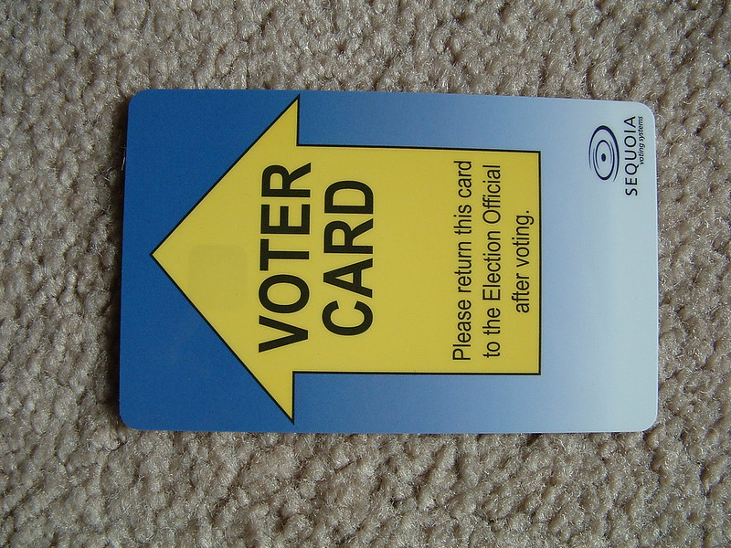 New voter card: Voter cards are the future of digital India by ECI