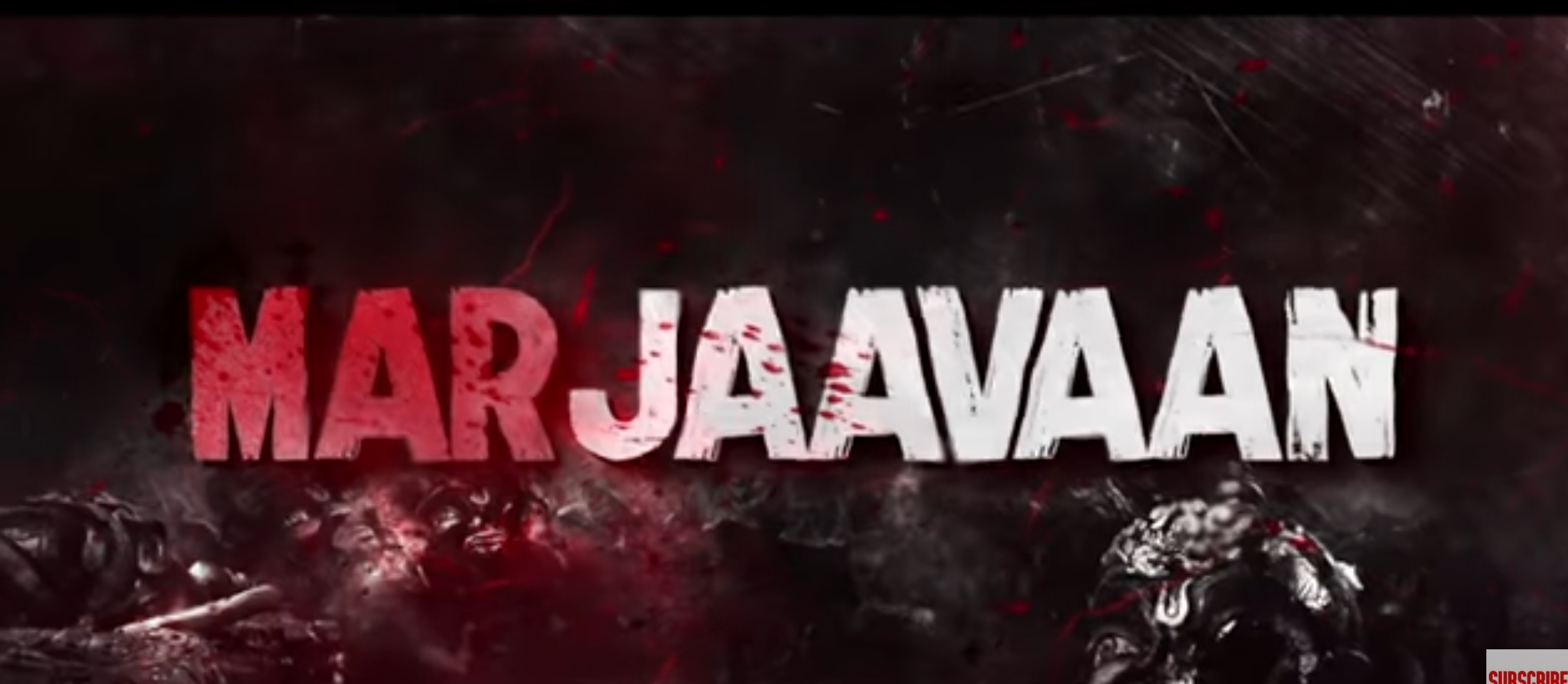 Marjaavaan Movie Review 20.05.20-Critic view Powerful movie