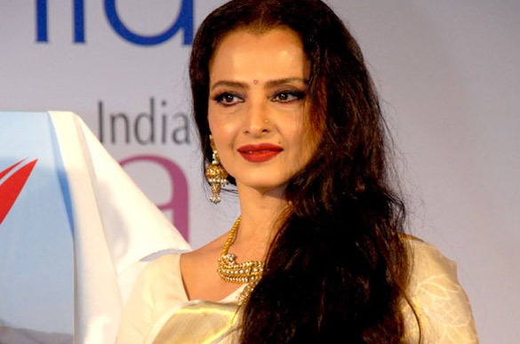 actress Rekha Life introduction