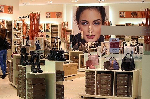 Franchise business ideas in India shoe