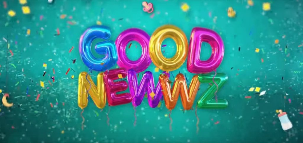 Good News Movie Review