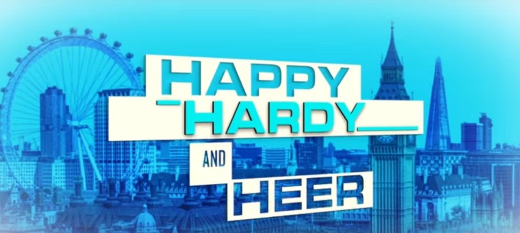 Happy Hardy and Heer Review