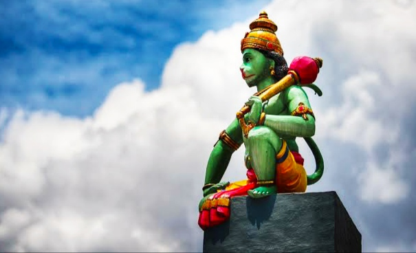 Hanuman Jayanti 2020: Know when & where Sankatmochan born in India