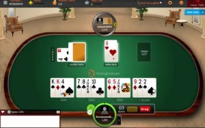 Rummy Circle app Or online rummy platform, how to play