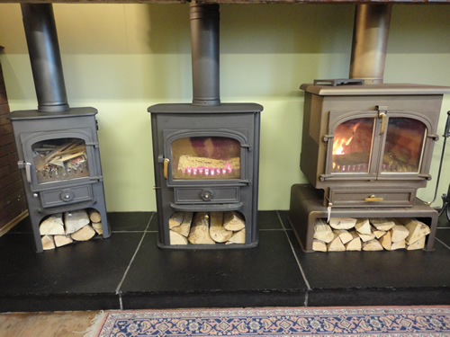 World Of Stoves Kengas Ltd Carlisle Heating Specialists