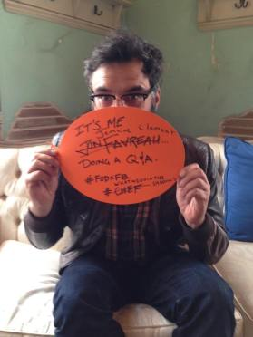 Funny Or Die Facebook Q&A with Jemaine Clement, March 9, 2014
