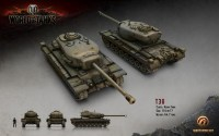 T30 | Tanks: World of Tanks media, best videos and artwork