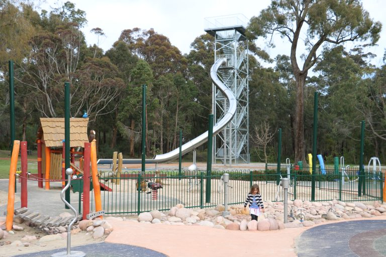 Great Stops for Kids on a South West Road Trip From Perth to Walpole, best Playgrounds in South West Western Australia, south west road trip