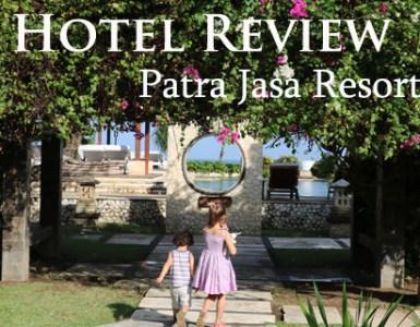 Patra Jasa Resort & Villas Review, Patra Jasa, Great Bali Family Hotel, Family Resort Bali, Bali Resort Tuban