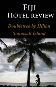 Doubletree Resort Sonaisali Island – Hotel Review