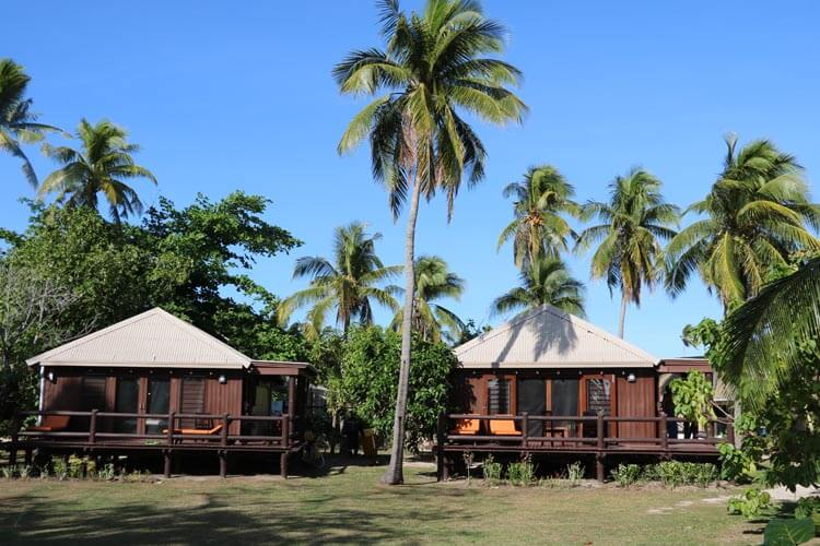 Mana Island Resort and Spa Fiji Review