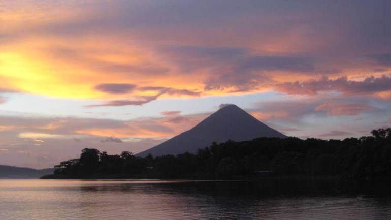 Nicaragua Itinerary For Families
