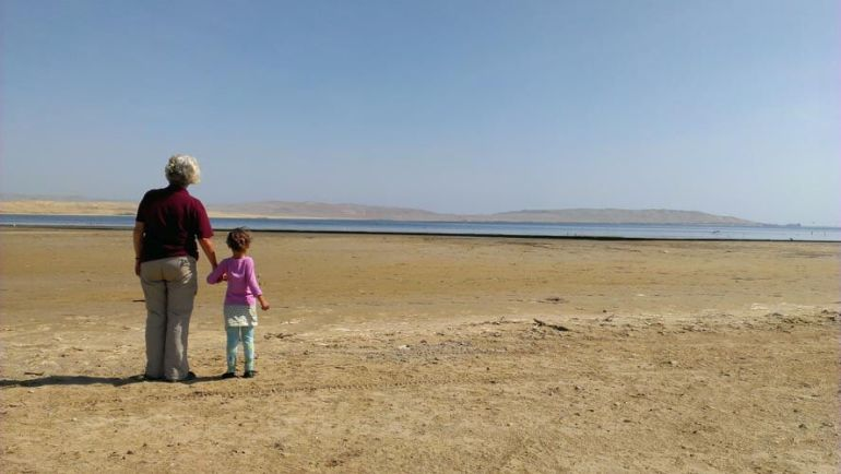 Best Of Peru Itineraries With Kids