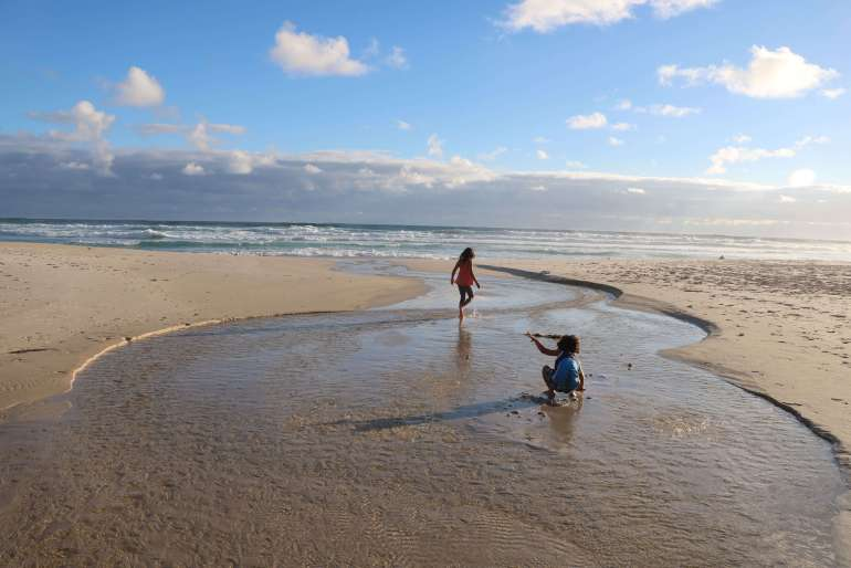 How to be a Responsible Traveler – For Families
