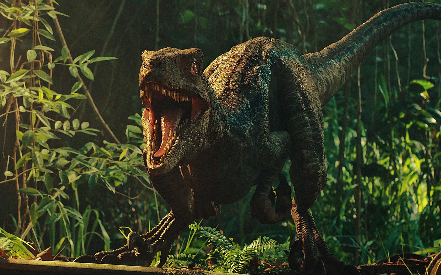 Jurassic World: Fallen Kingdom Movie Review | World of Universal