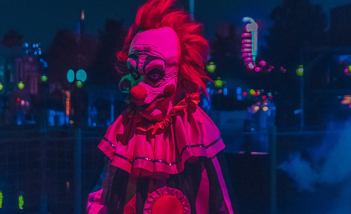 FREE Halloween Horror Nights Orlando Planning Guide
