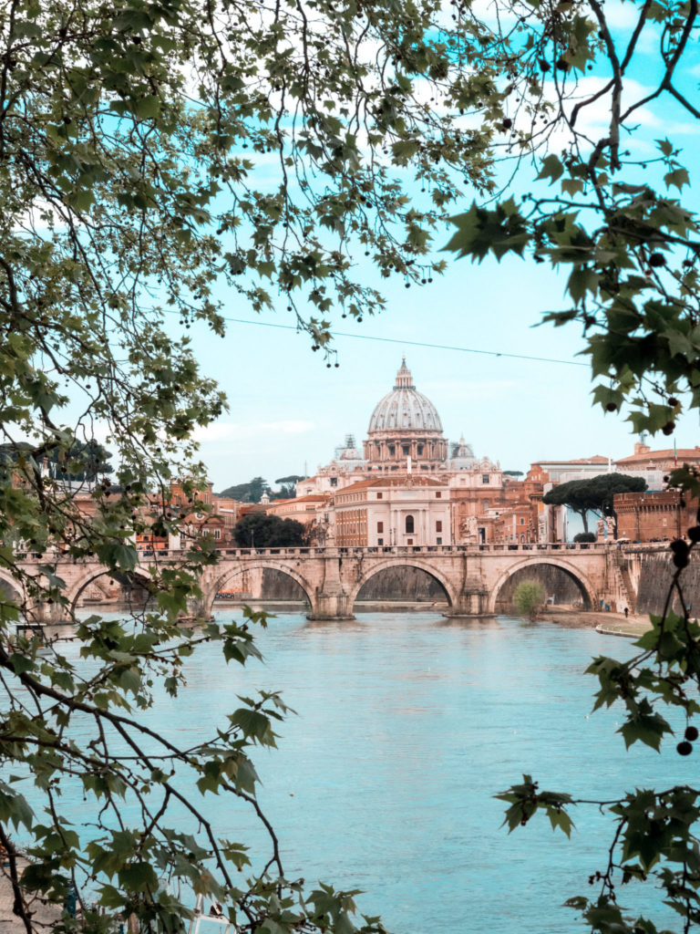 Terrazza Wanderlust Where To Find The Best View In Rome The 4 Best Views In Rome