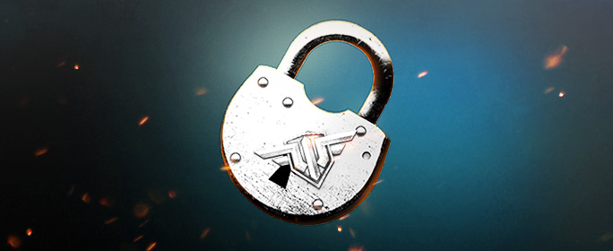 account security world of