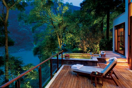 De beste wellness resorts ter wereld: Brilliant Resort and Spa