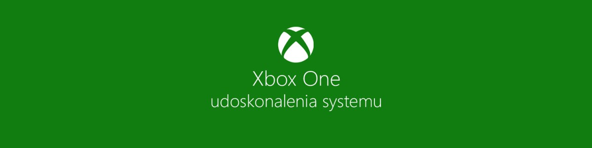 Październikowa aktualizacja systemu Xbox One dostarcza nowe awatary i nie tylko!