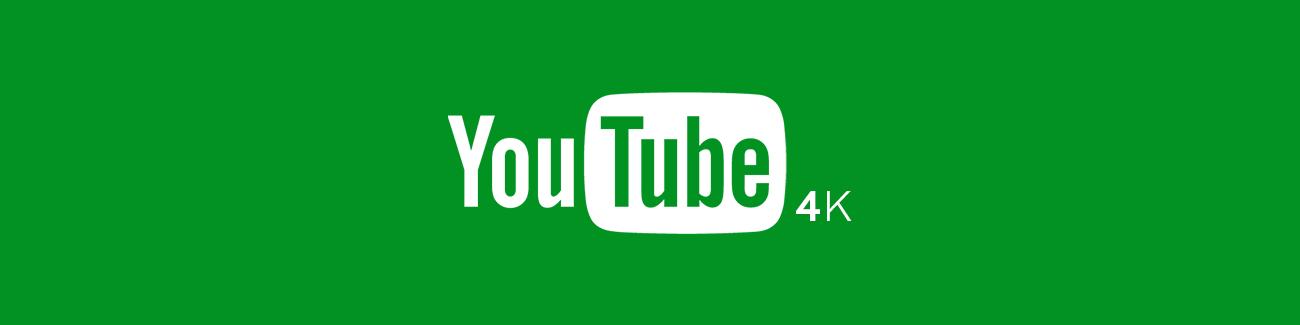 Youtube 4K Xbox One