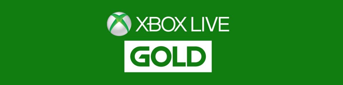 Xbox Live Gold w cenie 1 złotówki dla nieaktywnych subskrybentów