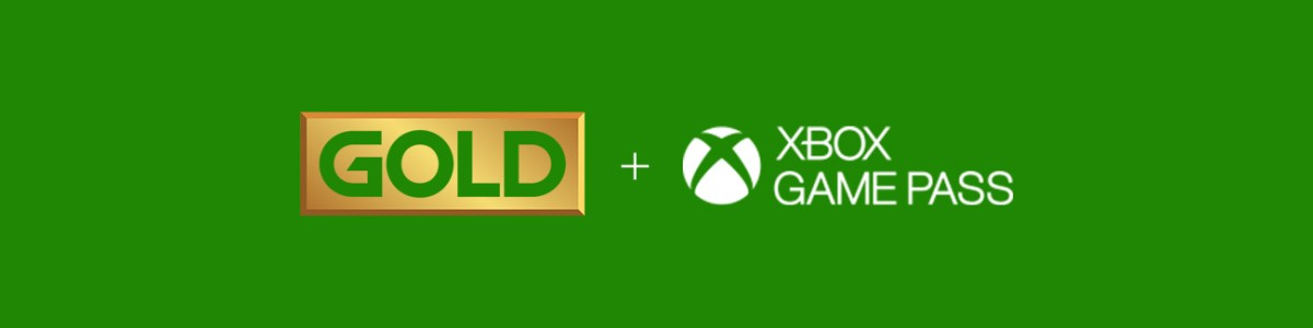 Gold za 166 zł, Xbox Game Pass na 3 miesiące za 29 zł!