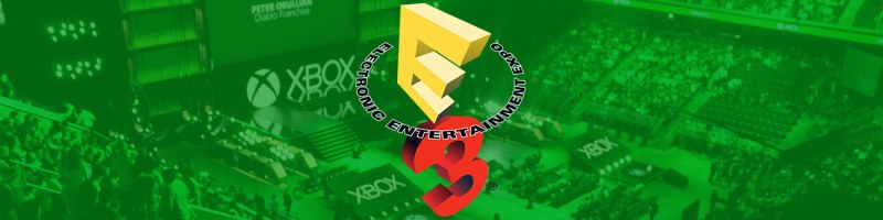 Xbox E3 2018 relacja