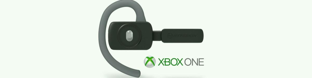 Bezprzewodowy headset od Hyperkin z Xbox 360 pojawi się w grudniu