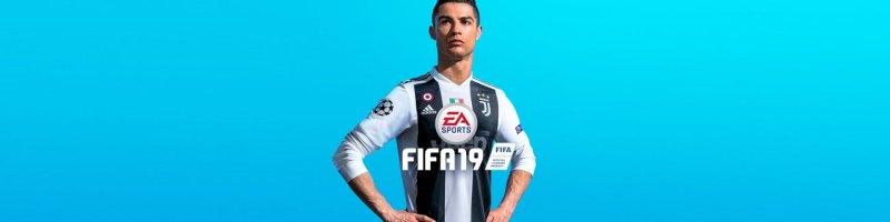 FIFA 19 Xbox