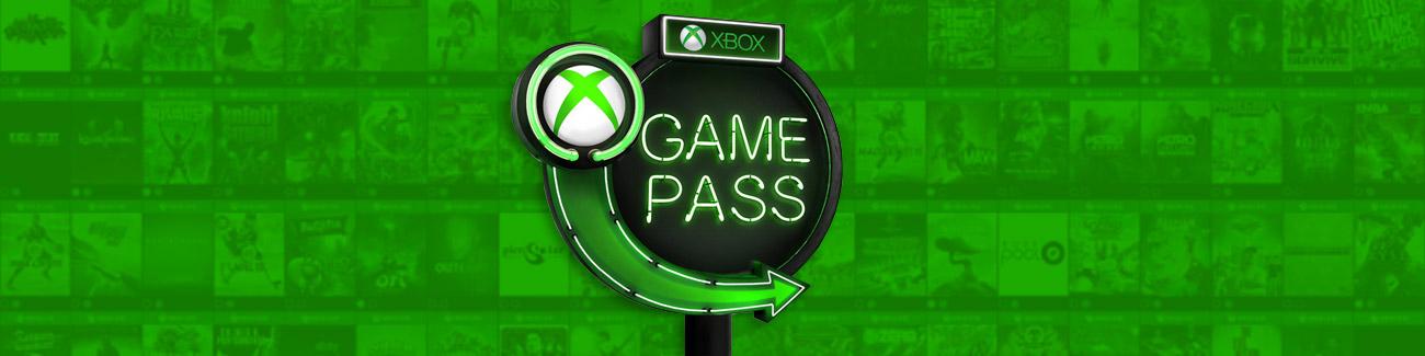Nowe gry w Xbox Game Pass ogłoszone!