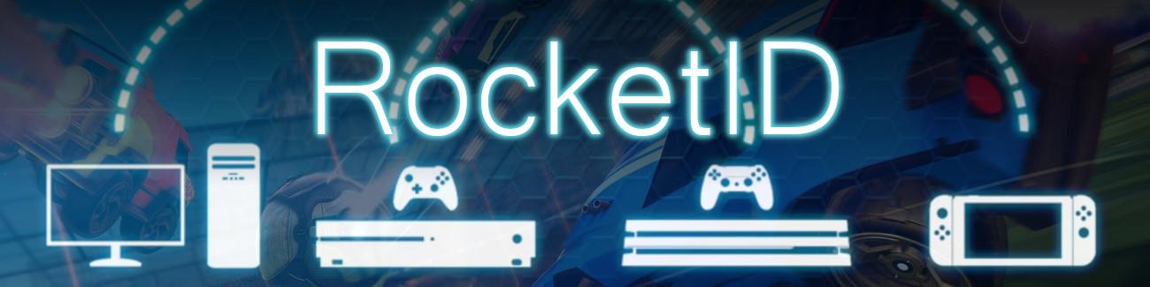 RocketID