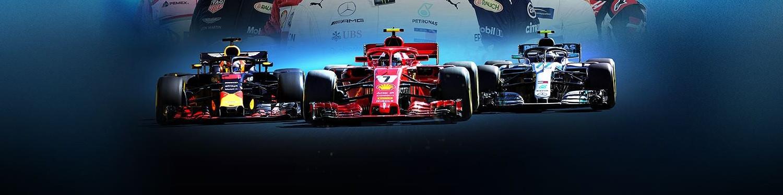 F1 2019 Beta