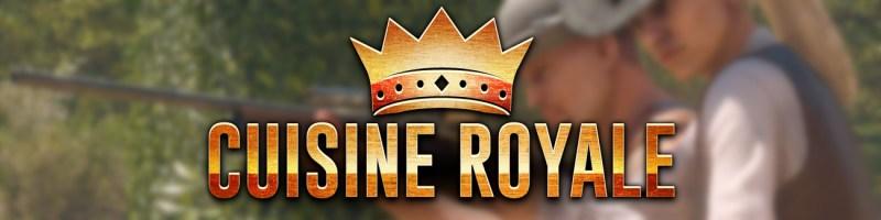 Cusine Royale Xbox Preview