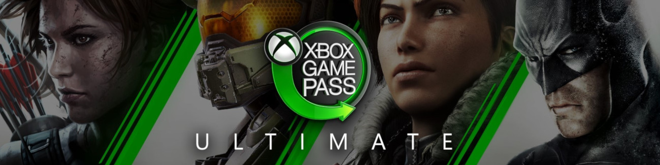 Xbox Game Pass Ultimate taniej w ramach Super Sale