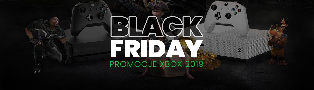 Black Friday: Lista promocji wartych uwagi