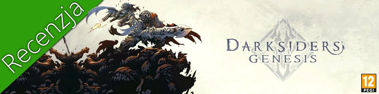 Darksiders Recenzja Xbox