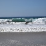 Waves at Salt Creek beach12