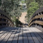 Leaning bridge12