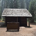 Cattle Cabin in the Giant Forest12