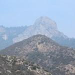 Moro Rock in Sequoia12
