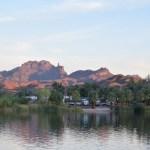 Campsite near Colorado River12