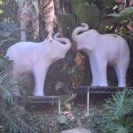 Elephant sculpture12