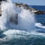 Massive ocean splash12